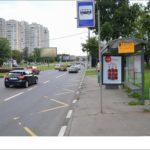 60-летия Октября пр-т  /Ферсмана ул.(от центра), ситиформат 1,2х1,8, Статика, сторона A