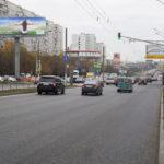Алтуфьевское  шоссе 14 (-), суперсайт 5х15, Статика, сторона B