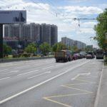 Алтуфьевское  шоссе 72 (-), суперсайт 5х15, Статика, сторона B