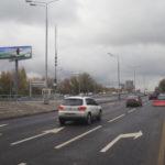 Аминьевское  шоссе 23 с.3 (-), суперсайт 5х15, Статика, сторона B