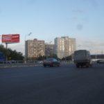 Аминьевское  шоссе 4-А (между 2 и 3 опорами после съезда на улицу Матвеевская), суперсайт 5х12, Статика, сторона B