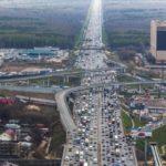 Ярославское шоссе, д. 146, корпус  2 Х МКАД, медиафасад (35,2х20,4), 718,08 кв.м., медиафасад, сторона A